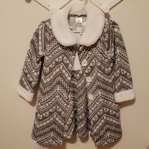 Other - Dress + dress coat set